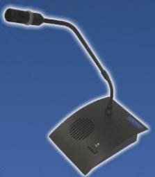 Mikrofónny systém analógový
