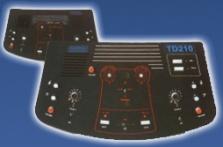 Tlmočnícky pult Td 210