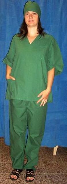 Operačná čiapka 3013