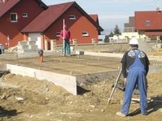 Zakládání staveb