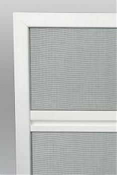 Extrudované sieťové dvere proti hmyzu 40x20