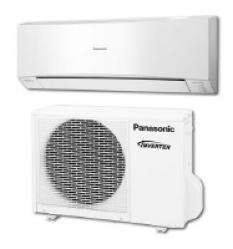 Klimatizace inverter standardní