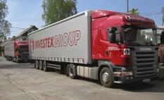 Kamiónová, kontajnerová a kombinovaná doprava