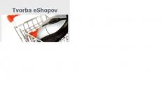 Tvorba eShopov