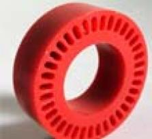 Tvarové odlitky - Polyuretanový elastomer