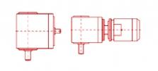 Prevodovky pravouhlé