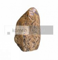 Bamboo stone 3