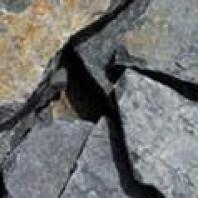 Valounky Karia Pebbles Black