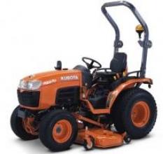 Univerzální traktory řady B20