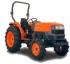 Univerzální traktory řady L