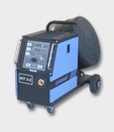 Podávače drôtu Kit 2-2/4 P/E (W)