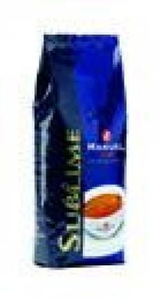 Káva Subline Linea bar - 90%