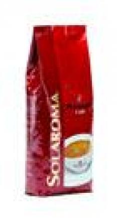 Káva Solaroma Linea bar - 60%