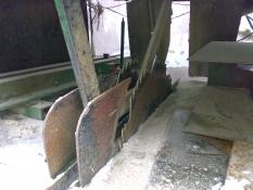 Prodej dřevařských strojů