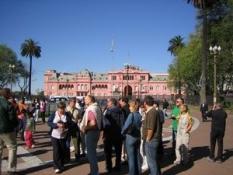 Zájezd Buenos Aires - Tango a pampa (Argentina)
