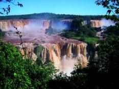 Zájezd Buenos Aires a vodopády Iguacu (Argentina, Brazílie)