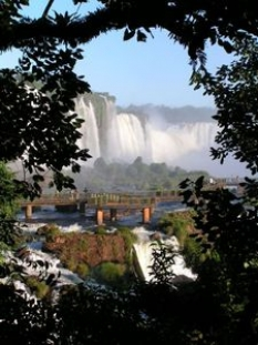 Zájezd - Rio de Janeiro a vodopády Iguacu (Argentina)