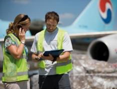 Medzinárodná letecká a námorná preprava