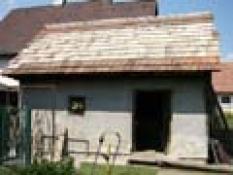 Stavba a rekonštrukcia rodinných domov