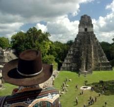 Zájezd - Mayské památky střední Ameriky - Guatemala, Honduras, Belize