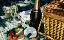 Piknik balíček