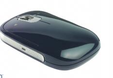 Laserová bezdrôtová myš Kensington SlimbladeTm Presenter