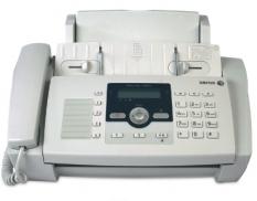 Fax Xerox If6025 s atramentovou tlačou
