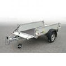 Přívěsné vozíky VZ-3 Exclusive