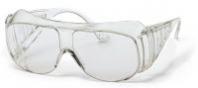 Ochranné okuliare so straničkami uvex 9161 014