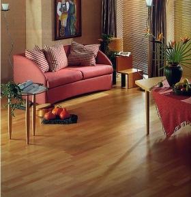 Podlahy PVC