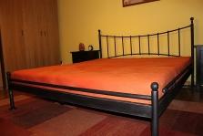 Kované postele