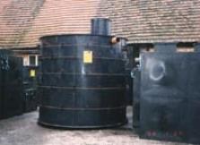 Dosky z recyklovaného polypropylénu