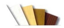 Vnútorné plastové parapety Alfasill