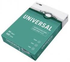 "Kopírovací papier ""B"" - Universal Papier 80g A4"