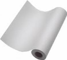 Plotrový papier v kotúčoch A3 80g 50m biely