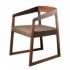 Dřevěné židle moderní Sign