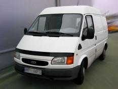 Kryt kapoty Ford Transit 1986r.- 1999r.