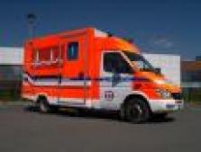 Rescue - zdravotní služby