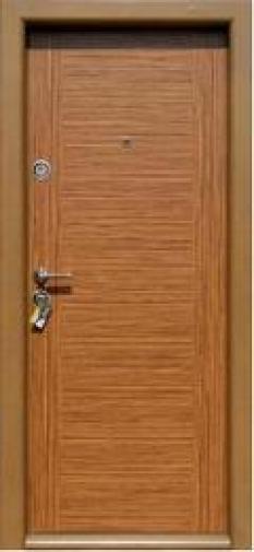 Bezpečnostné dvere Model 350M