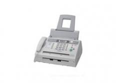 Fax Panasonic Kx-Fl403Ex-W laser fax - detail