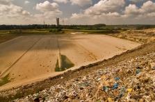Likvidace ekologických zátěží, skládky, odpady