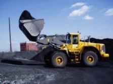 Těžká mechanizace