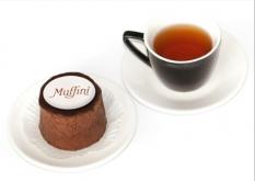 Muffini – jedlá reklama