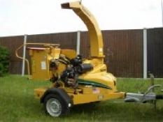 Půjčovna zahradních strojů