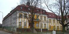 Ubytovna Dolní Rychnov