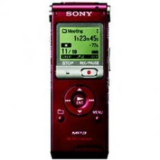 Diktafon, 2GB  Sony ICDUX200
