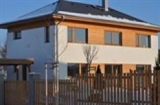 Rekonstrukce a regenerace bytových a panelových domů