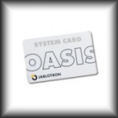 Pc-01 bezdotyková Rfid karta