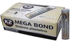 Dvousložková výplňová hmota K2 Mega Bond