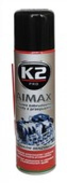 Čistič karburátoru K2 Aimax 2